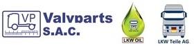 VALVPARTS . Repuestos Originales VOLVO y LKW